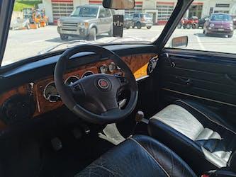 Rover Mini 72'000 km CHF25'500 - kaufen auf carforyou.ch - 3