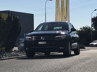 VW Tiguan 2.0TSI High 4M 96'000 km CHF26'790 - buy on carforyou.ch - 2