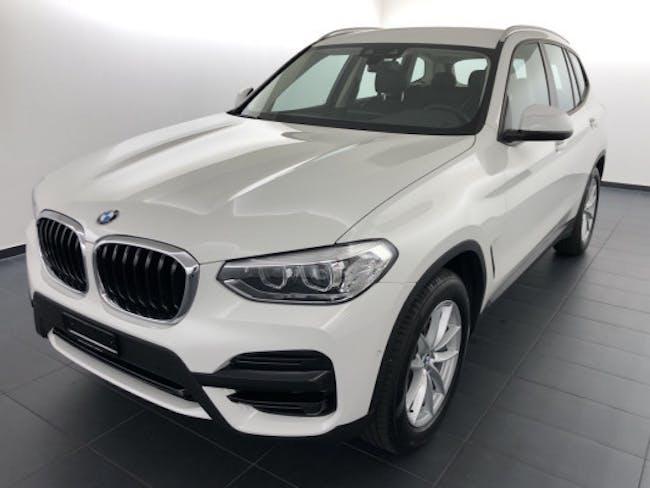 BMW X3 xDrive 20i 5'500 km CHF45'900 - buy on carforyou.ch - 1