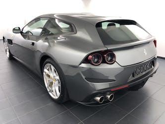 Ferrari GTC4Lusso GTC 4 Lusso T 17'100 km CHF189'900 - kaufen auf carforyou.ch - 2