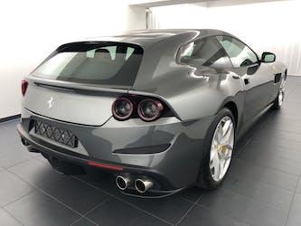 Ferrari GTC4Lusso GTC 4 Lusso T 17'100 km CHF189'900 - kaufen auf carforyou.ch - 3