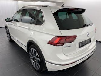 VW Tiguan 2.0TSI High 4M 58'400 km CHF34'800 - buy on carforyou.ch - 2