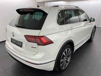 VW Tiguan 2.0TSI High 4M 58'400 km CHF34'800 - buy on carforyou.ch - 3