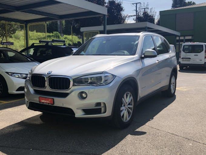 BMW X5 xDrive 30d 75'200 km CHF34'900 - buy on carforyou.ch - 1