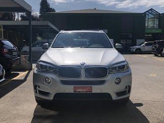 BMW X5 xDrive 30d 75'200 km CHF34'900 - buy on carforyou.ch - 2