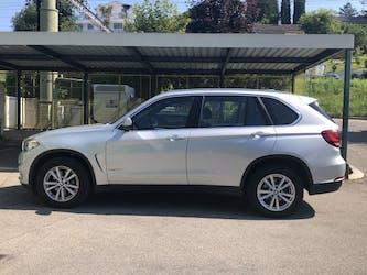 BMW X5 xDrive 30d 75'200 km CHF34'900 - buy on carforyou.ch - 3