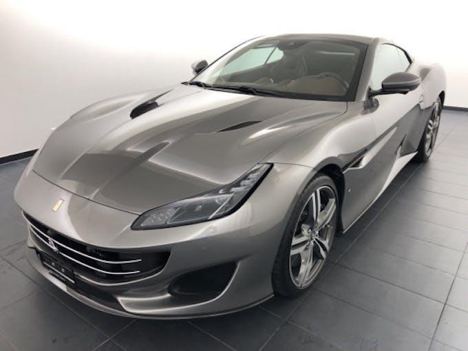 Ferrari Portofino 3.9 V8 T 14'300 km CHF219'800 - buy on carforyou.ch - 1