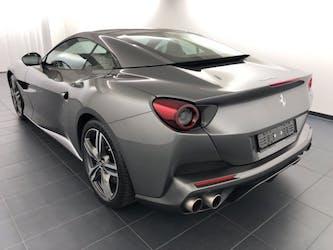 Ferrari Portofino 3.9 V8 T 14'300 km CHF219'800 - buy on carforyou.ch - 2