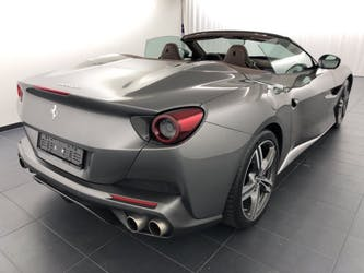 Ferrari Portofino 3.9 V8 T 14'300 km CHF219'800 - buy on carforyou.ch - 3