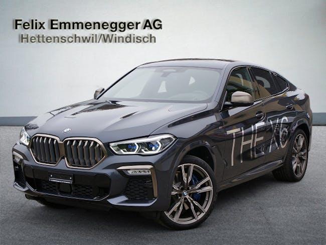 BMW X6 M50i 13'400 km CHF105'500 - buy on carforyou.ch - 1