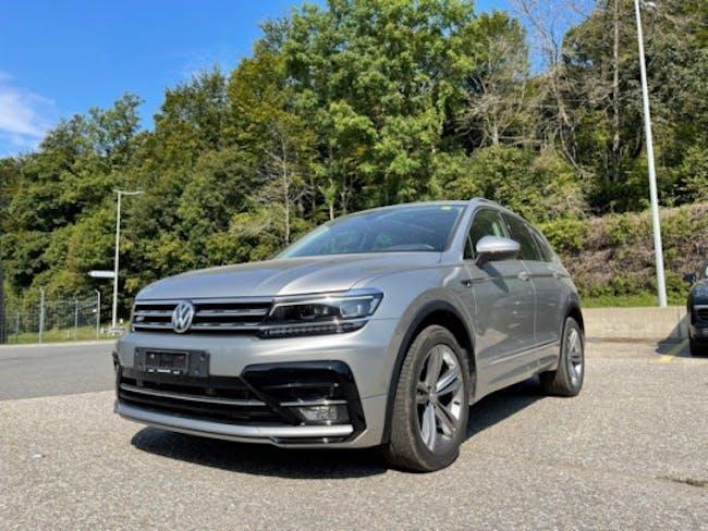 VW Tiguan 2.0TDI High 4M 38'500 km CHF31'900 - buy on carforyou.ch - 1