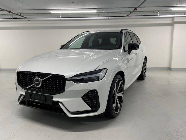 Volvo XC60 2.0 T8 TE R-Design eAWD 20 km CHF76'500 - buy on carforyou.ch - 1