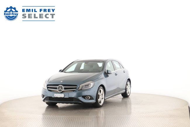 Mercedes-Benz A-Klasse A 200 Urban 76'200 km CHF19'500 - buy on carforyou.ch - 1