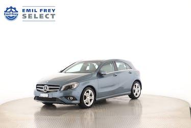 Mercedes-Benz A-Klasse A 200 Urban 76'200 km CHF19'500 - buy on carforyou.ch - 2