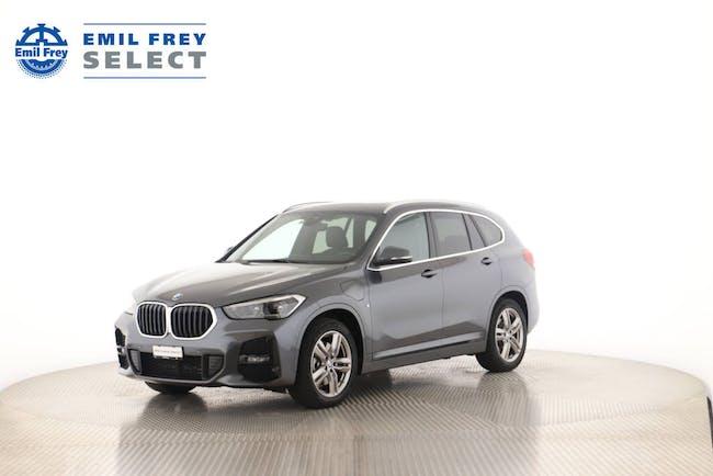 BMW X1 25e xDrive M-Sport 10'940 km CHF52'000 - buy on carforyou.ch - 1