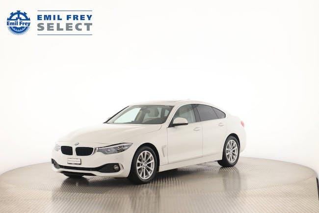 BMW 4er 420i Gran Coupé 60'855 km CHF30'000 - buy on carforyou.ch - 1