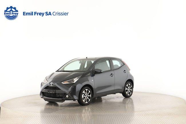 Toyota Aygo 1.0 VVT-i Trend CHF15'750 - acquistare su carforyou.ch - 1