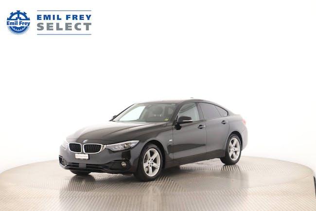 BMW 4er 420d Coupé xDrive SAG Sport-Line 67'040 km CHF34'500 - buy on carforyou.ch - 1