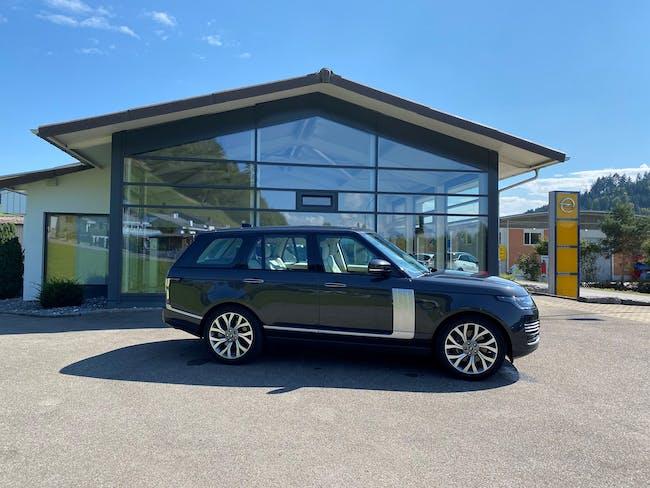 Land Rover Range Rover 2.0 Si4 PHEV AB Automatic 46'900 km CHF89'900 - acquistare su carforyou.ch - 1