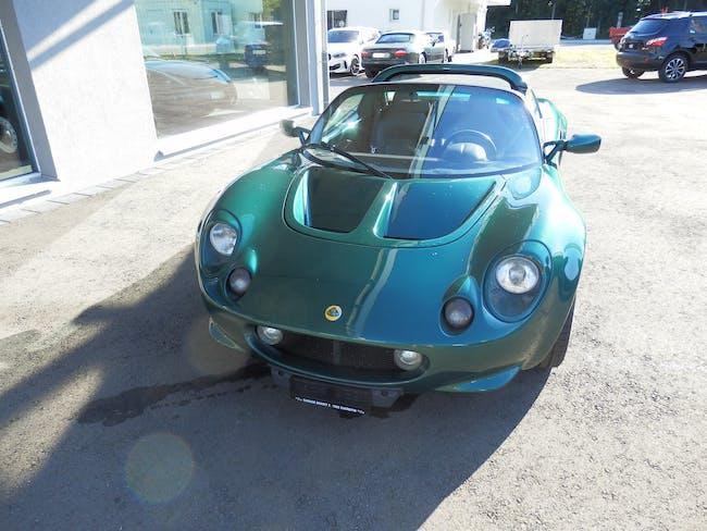 Lotus Elise Elise 63'000 km CHF29'900 - kaufen auf carforyou.ch - 1