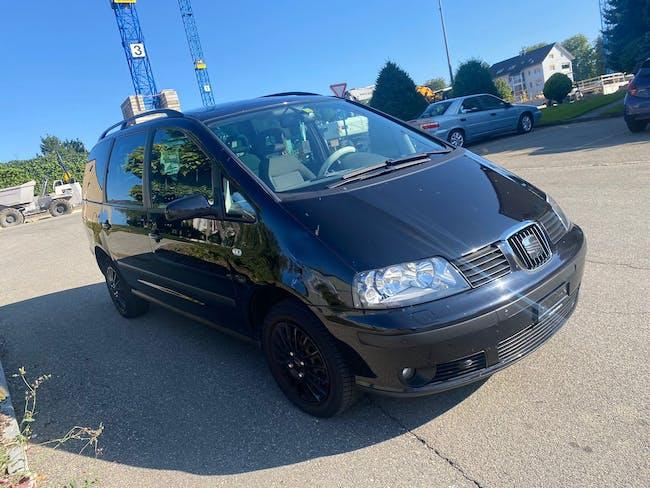 SEAT Alhambra 2.0 TDI Advantage 240'500 km CHF2'500 - buy on carforyou.ch - 1