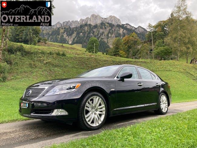 Lexus LS 600h 5.0 V8 AWD Automatic 154'000 km CHF19'900 - buy on carforyou.ch - 1