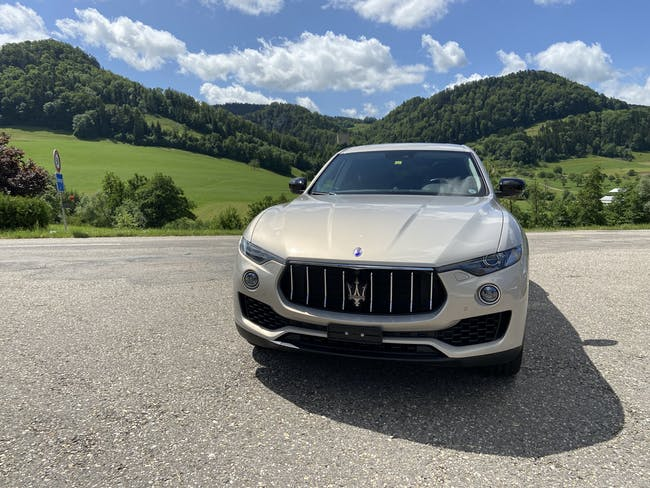 Maserati Levante 3.0 V6 S 53'500 km CHF53'800 - kaufen auf carforyou.ch - 1