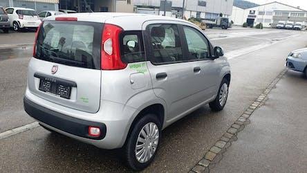 Fiat Panda 0.9 Twinair Turbo NP Pop 90'000 km CHF6'500 - buy on carforyou.ch - 3