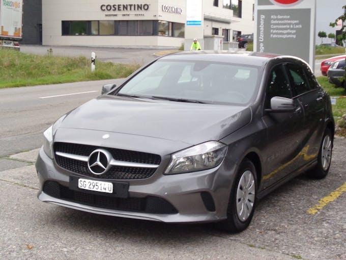 Mercedes-Benz A-Klasse A 180 117'000 km CHF14'500 - buy on carforyou.ch - 1