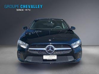 Mercedes-Benz A-Klasse A 160 100 km CHF36'400 - buy on carforyou.ch - 2