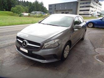Mercedes-Benz A-Klasse A 180 117'000 km CHF14'500 - buy on carforyou.ch - 2