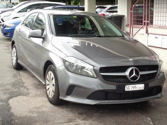 Mercedes-Benz A-Klasse A 180 117'000 km CHF14'500 - buy on carforyou.ch - 3