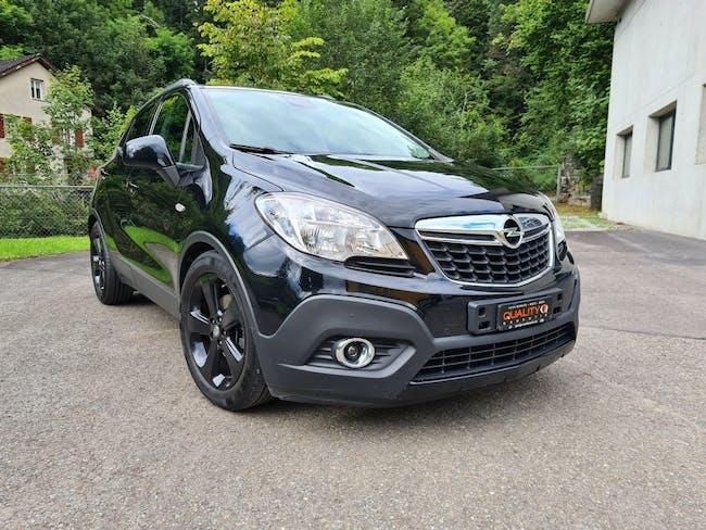 Opel Mokka 1.4i 16V Turbo Cosmo 2WD 98'000 km CHF9'500 - acquistare su carforyou.ch - 1