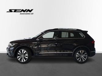 VW Tiguan 2.0TSI R-Line 4Motion DSG 10 km CHF50'560 - buy on carforyou.ch - 2