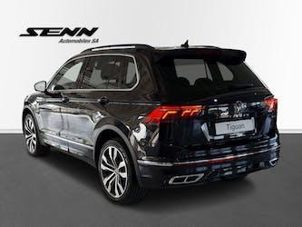 VW Tiguan 2.0TSI R-Line 4Motion DSG 10 km CHF50'560 - buy on carforyou.ch - 3
