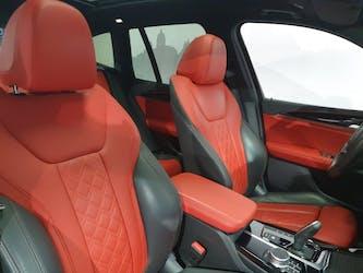 BMW X3 M40d Individual 65'400 km CHF58'900 - buy on carforyou.ch - 2