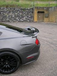 Ford Mustang Fastback 5.0 V8 GT 54'000 km CHF38'900 - buy on carforyou.ch - 3