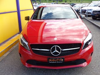 Mercedes-Benz A-Klasse A 180 Night Star 7G-DCT 48'000 km CHF23'600 - buy on carforyou.ch - 3
