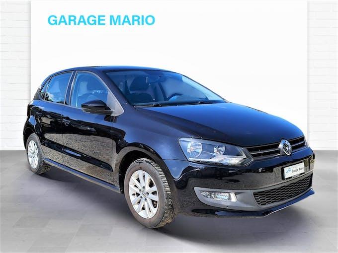 VW Polo 1.4 16V Comfortline 131'900 km CHF6'400 - buy on carforyou.ch - 1