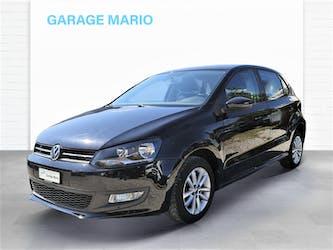 VW Polo 1.4 16V Comfortline 131'900 km CHF6'400 - buy on carforyou.ch - 3