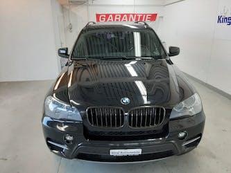 BMW X5 xDrive 40d Steptronic 240'000 km CHF15'900 - buy on carforyou.ch - 3