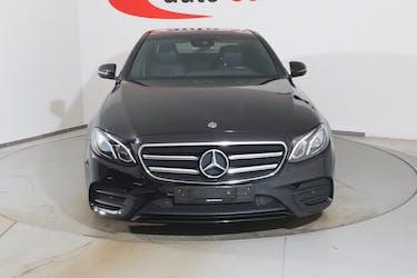 Mercedes-Benz E-Klasse E 220 d AMG Line 9G-Tronic 19'759 km CHF41'900 - buy on carforyou.ch - 2