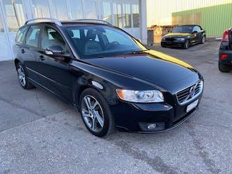 Volvo V50 D3 Business Edition 170'000 km CHF7'999 - buy on carforyou.ch - 2