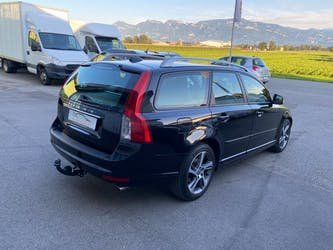 Volvo V50 D3 Business Edition 170'000 km CHF7'999 - buy on carforyou.ch - 3