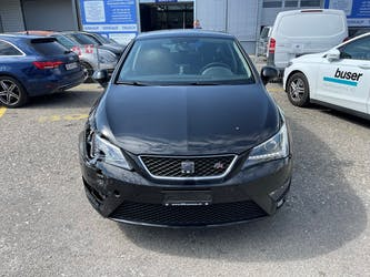 SEAT Ibiza SC 1.2 TSI FR Viva Stopp-Start 108'000 km CHF3'600 - buy on carforyou.ch - 2