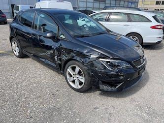 SEAT Ibiza SC 1.2 TSI FR Viva Stopp-Start 108'000 km CHF3'600 - buy on carforyou.ch - 3