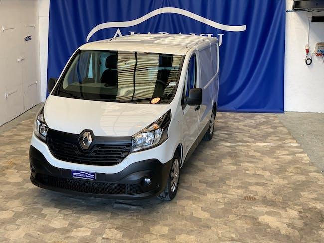 Renault Trafic 1.6 dCi 120 2.9t Acces L1H1 76'325 km CHF18'900 - kaufen auf carforyou.ch - 1