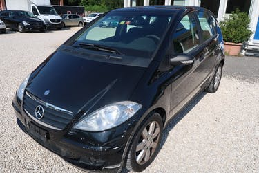 Mercedes-Benz A-Klasse A 150 Classic My first star Autotronic 167'000 km CHF2'750 - buy on carforyou.ch - 2