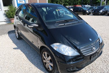 Mercedes-Benz A-Klasse A 150 Classic My first star Autotronic 167'000 km CHF2'750 - buy on carforyou.ch - 3