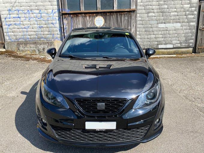 SEAT Ibiza SC 1.4 TSI 180 Cupra R-Evo. DSG 113'700 km CHF9'300 - buy on carforyou.ch - 1